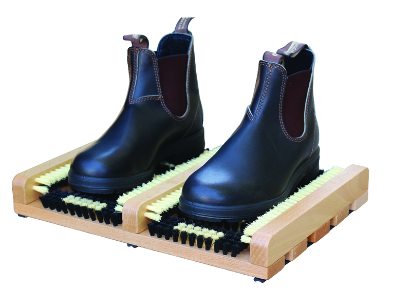 Shoe & Boot Cleaner