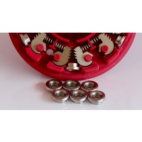 Stainless Steel Eyelet Set