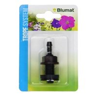 Blumat Drip System Tank Connector for small Rain Barrels/Containers
